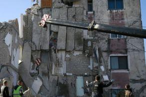 Σεισμός στην Αλβανία: Σε απόγνωση οι κάτοικοι, χιλιάδες άστεγοι -