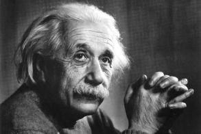 «Επιστήμη χωρίς Θρησκείαν είναι παράλυτη, Θρησκεία δε χωρίς Επιστήμην είναι τυφλή» Αϊνστάϊν, 1879-1955