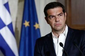 Απάντηση Τσίπρα σε Ερντογάν «Ο Έλληνας πρωθυπουργός δεν μιλάει μόνος του. Έχει τη στήριξη της Ευρωπαϊκής Ένωσης» - Βίντεο
