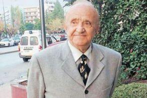Πέθανε ο πρώην βουλευτής της ΝΔ Νίκος Αναγνωστόπουλος