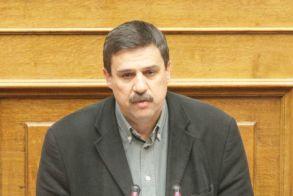 Δήλωση του Τομεάρχη Υγείας του ΣΥΡΙΖΑ, Ανδρέα Ξανθού, σχετικά με τις δηλώσεις του υπουργού Υγείας Β. Κικίλια μετά την επίσκεψη του στον ΕΟΠΥΥ