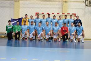 Handball Premier (1η αγωνιστική)Το πρόγραμμα της πρεμιέρας. Φίλιππος- Δούκας