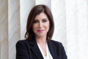 Στη Βεργίνα και στο «Σπίτι»  της «Πρωτοβουλίας»  η Άννα Μισέλ Ασημακοπούλου