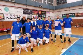 Γ' Εθνική μπάσκετ. Στον Μαντουλίδη την Κυριακή ο ΑΟΚ Βέροιας
