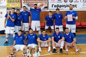 ΕΚΑΣΚΕΜ Α' . Ασταμάτητος ο ΑΟΚ Βέροιας νίκησε τον  Βαφύρα 76-59.