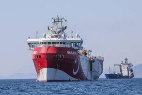 Συγκαλείται το Συμβούλιο Αρχηγών Γενικών Επιτελείων μετά την νέα NAVTEX της Τουρκίας για σεισμικές έρευνες στο Καστελόριζο