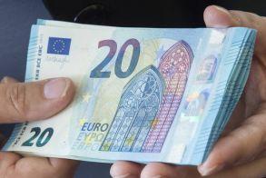 Ενιαία ενίσχυση: Το επόμενο 48ωρο ξεκινούν οι πληρωμές των προκαταβολών - Μέχρι την Παρασκευή το 4ευρώ στους κτηνοτρόφους.