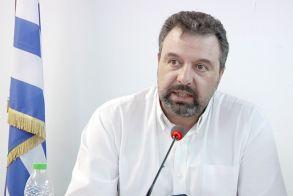 Το πρόγραμμα του Υπουργού Αγροτικής Ανάπτυξης και Τριφίμων Σταύρου Αραχωβίτη στην Ημαθία