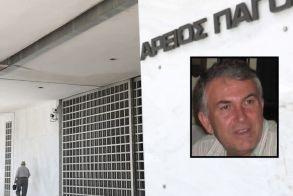 Έφυγε από τη ζωή ο αντεισαγγελέας του Αρείου Πάγου Αντ. Λιόγας
