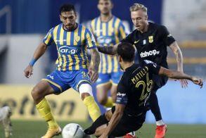 Super League Interwetten: Ορίστηκαν οι αναμετρήσεις ΑΕΛ - Άρης και Αστέρας - Βόλος
