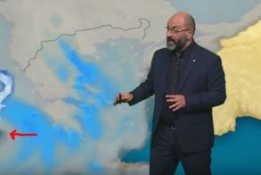 Ο καιρός το Πάσχα: Τι προβλέπει ο Σάκης Αρναούτογλου για τη Μεγάλη Εβδομάδα (video)