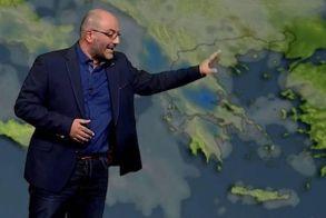 Η Προειδοποίηση του Σάκη Αρναούτογλου για όσους ταξιδέψουν στη Βόρεια Ελλάδα