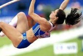 Η Κατερίνα Στεφανίδη βελτίωσε το φετινό της ρεκόρ στο επι  κοντώ