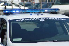 Μηνιαία δραστηριότητα των Αστυνομικών Υπηρεσιών Κεντρικής Μακεδονίας του μήνα Μαΐου 2020