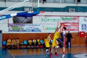 Φίλιππος Βέροιας .Νίκες για Προ-Μίνι και Μίνι στο μπάσκετΙ