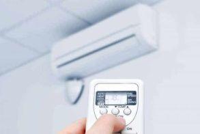 Χρήση κλιματιστικών την εποχή της νόσου COVID-19
