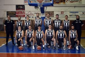Μπάσκετ Γ' Εθνική. Με νίκη ξεκίνησαν οι Αετοί Βέροιας 79-67 τους Ίκαρους Γιαννιτσών.