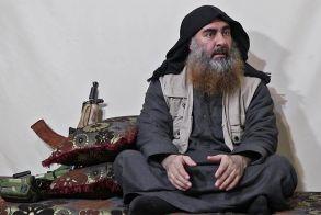 Νεκρός ο αρχηγός του Ισλαμικού Κράτους λένε Αμερικανοί αξιωματούχοι - Συνέβη κάτι μεγάλο λέει ο Τραμπ