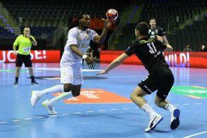 Τζαφερόπουλος και Μπέτμαν «σφύριξαν» στο ντέρμπι της αγωνιστικής στο EHF European League