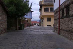 Υπογράφηκε η απόφαση υλοποίησης του έργου «Βιοκλιματικό – πολιτιστικό δίκτυο διαδρομών» στην παλιά πόλη της Βέροιας