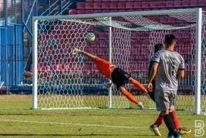 Κύπελλο Ελλάδος. Νίκη- πρόκριση της Βέροιας 2-0 τον Διαγόρα. Δύο γκολ ο Σιμόνι.
