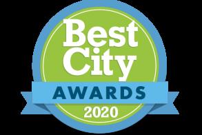 Ασημένιο βραβείο για το Δήμο Νάουσας στη διοργάνωση «Best City Awards 2020»  - Δήλωση του Δημάρχου Ν. Καρανικόλα