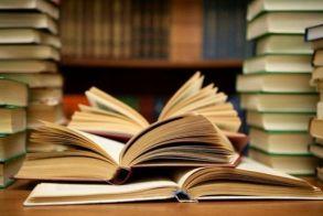 Ευχαριστήριο δημοτικού σχολείου Ριζωμάτων για  δωρεά βιβλίων
