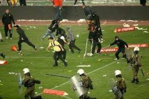 Αυτό είναι το αθλητικό νομοσχέδιο – Οι διατάξεις για τη βία στα γήπεδα και τους συνδέσμους
