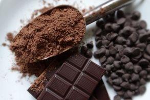 Όσα δεν γνωρίζατε για τη μαύρη σοκολάτα