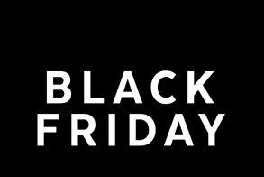 Η   «BLACK FRIDAY»  ΕΝ ΜΕΣΩ ΤΗΣ ΕΠΙΔΗΜΙΚΗΣ ΚΡΙΣΗΣ