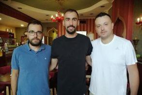 Φίλιππος Βέροιας: Άνοδος με το σπαθί του και όχι με wild card στην Volley League