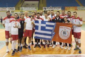 Πρεμιέρα στην Α2 για τον Φίλιππο Βέροιας  και εύκολη νίκη στην Ορεστιάδα 0-3 τον ΑΣ Άθλος