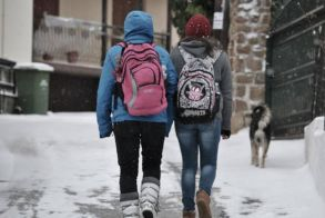 Δήμος Βέροιας: Κλειστά όλα τα σχολεία την Δευτέρα