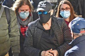 Ποινική δίωξη στον Ν. Σφακιανάκη για παράνομη οπλοκατοχή και κατοχή ναρκωτικών