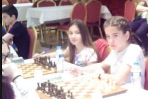Θριαμβευτική σκακιστική παρουσία του Σ.Ο Βέροιας για το 2018