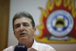 Χρυσοχοΐδης: Ο κρατικός μηχανισμός σε επιφυλακή και το Σαββατοκύριακο