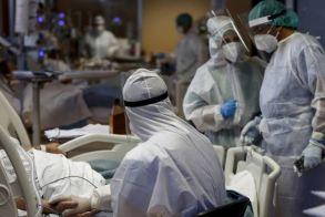 Αναγκαία η εθελοντική συνδρομή ιδιωτών γιατρών στον υγειονομικό πόλεμο