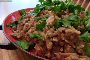 Το Δ.ΙΕΚ Βέροιας παρουσιάζει μοναστηριακές συνταγές στον Λαογραφικό Σύλλογο Βλάχων Βέροιας