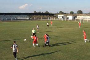 Γ'  Εθνική. Νικήτρια η Νίκη Αγκαθιάς στο πρώτο Ημαθιώτικο ντέρμπι 2-0 τον ΠΑΟΚ Αλεξ.