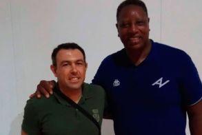Προπονητής Ακαδημιών μπάσκετ του Φιλίππου ο Θοδωρής Τσάτσας