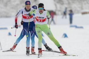 Νέα του ΕΟΣ Νάουσας. Συμμετοχή της Ντάνου στο Ελβετικό πρωτάθλημα
