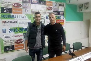 Σάκης Θεοδοσιάδης: Ήταν δίκαιη η νίκη μας. Μας περιμένει δύσκολο παιχνίδι