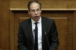 ΓΓΑ Γιώργος Μαυρωτάς: «Σταδιακά το άνοιγμα του αθλητισμού» Πρόταση για Α2 και Β' εθνική μπάσκετ