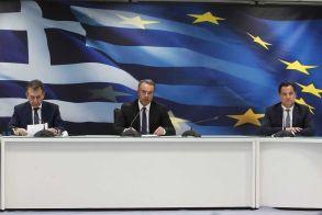 Επόμενα μέτρα: Τουρισμός και διευκολύνσεις στις δόσεις των ενήμερων δανείων