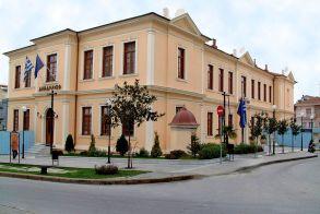 650.000 € στο Δήμο Βέροιας για την διαμόρφωση κοινόχρηστων χώρων πρασίνου