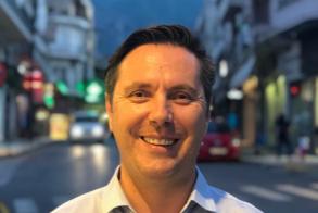 Μήνυμα Δημάρχου Νάουσας Νικόλα Καρανικόλα και επικεφαλής της παράταξης «ΕΝΑ ΜΑΖΙ» για την συμπλήρωση ενός έτους  από τις δημοτικές εκλογές