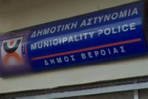Ο προϊστάμενος της Δημοτικής Αστυνομίας Βέροιας μιλάει στη Σοφία Γκαγκούση για τις άδειες χρήσης κοινόχρηστων χώρων