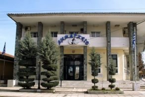 Ειδική συνεδρίαση του Δημοτικού Συμβουλίου Αλεξάνδρειας με θέμα την διενέργεια δημόσιας κλήρωσης μεταξύ των αναπληρωματικών μελών της Οικονομικής Επιτροπής και της Επιτροπής Ποιότητας ζωής