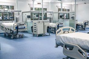 Τελεσίγραφο της Κυβέρνησης προς τις ιδιωτικές κλινικές στη Θεσσαλονίκη  -Διαθέστε 200 κλίνες για ασθενείς covid, αλλιώς επίταξη!