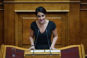 Οι εξαγγελίες της αρμόδιας Υφυπουργού Δ. Μιχαηλίδου για τη Βοήθεια στο Σπίτι και τους παιδικούς Σταθμούς - Βίντεο